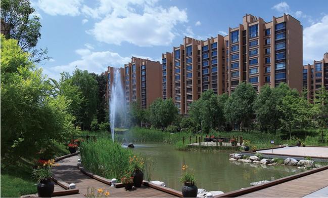 常州龍湖原山